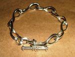 sterling silver link bracelet 01 marshall hansen design c