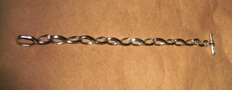 sterling silver link bracelet 04 marshall hansen design c