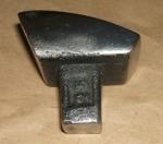 dixon stake raising forming silversmith #25 a