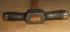 Craftool forming hammer 3