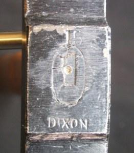 Dixon 15 raising hammer 3