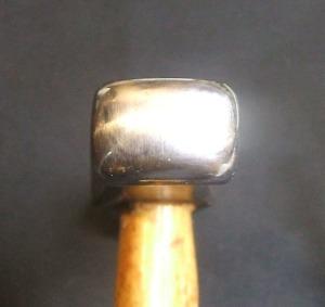 Gesswein 52 raising hammer 4