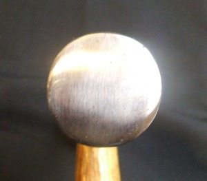 Gesswein 522 planishing hammer 4
