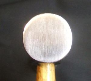 Gesswein 522 planishing hammer 5