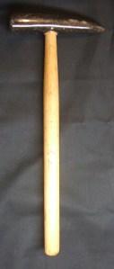 Horn hammer 1