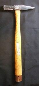 stanley cross peen hammer 3